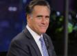 Mitt Romney Mansion Crisis Averted