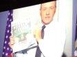 Frank Underwood Makes Appearance To Mock John Boehner (VIDEO)