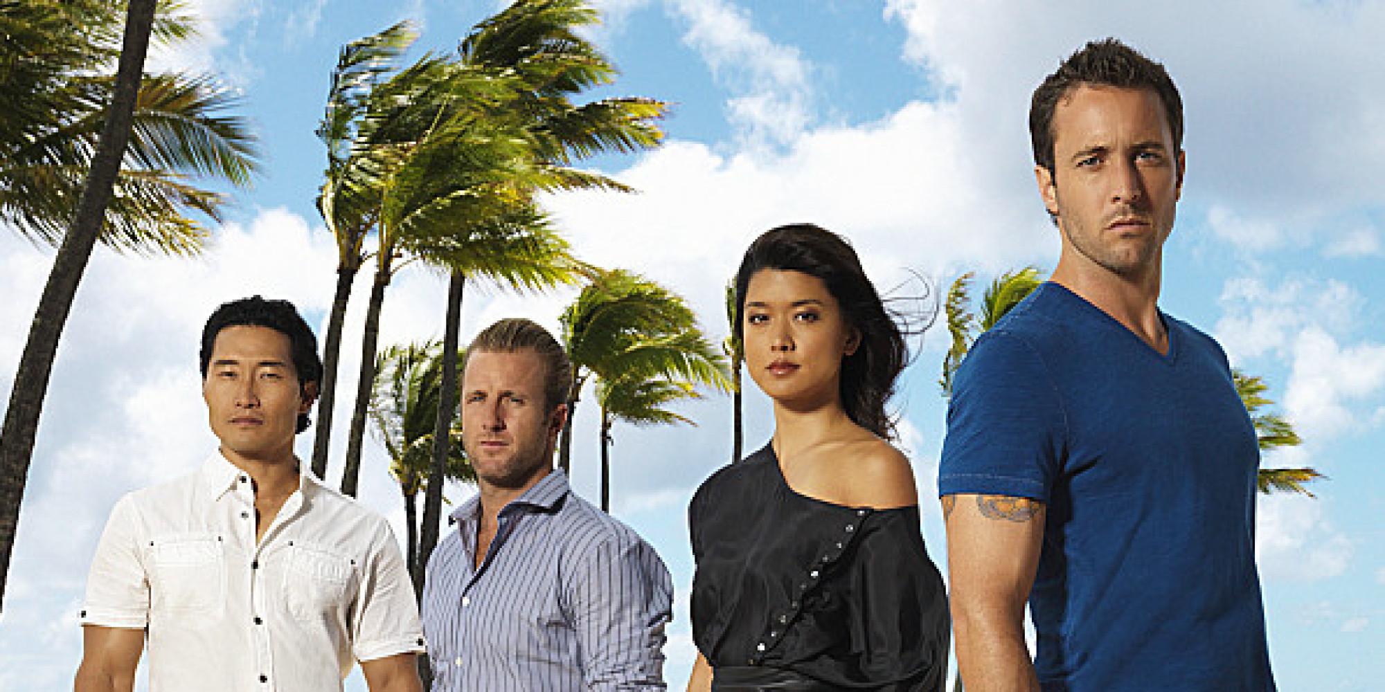 Hawaii Five O Schauspieler Tot