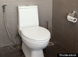 Exploding Toilet Leaves Woman With Serious Burns