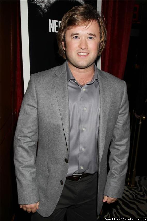 Haley Joel Osment In 2013 Looks Different From His 'Sixth Sense' Days