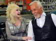 Kenny Rogers And Dolly Parton's 'You Can't Make Old Friends' Finds Old Friends Reuniting On New Duet