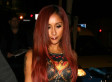 Snooki Rocks Skintight Pants, Displays Weight Loss While Out With Cheryl Burke