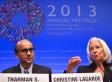 Debt Ceiling Crisis: World Finance Officials Focus On Global Risks