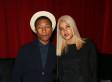 Pharrell Williams, Helen Lasichanh Say 'I Do' In Star Studded Ceremony