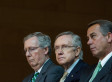 Senate Leads Hunt For Government Shutdown Solution