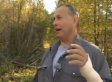 Gilles Cyr Fought Off Black Bear Attack By Grabbing Its Tongue