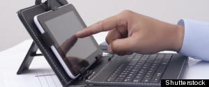 TECHNOLOGY IPAD