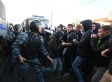 Moscow Stabbing Death Sets Off Street Riots, Hundreds Detained
