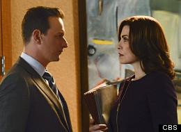 The 'Good Wife' Showdowns Begin