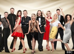 'Strictly' Thrashes 'X Factor' In The Weekend Ratings War