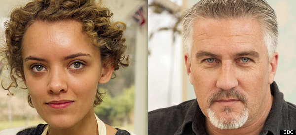 Ruby Tandoh Thanks Her Supporters... But Paul Hollywood Isn't Happy