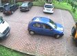 Worst Exit From A Car Park, Ever (VIDEO)