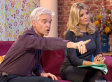 Phillip Schofield Breaks Up War Of Words As Katie Hopkins Debates Child Obesity On 'This Morning' (VIDEO)