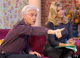 Is Schofe The Only Person Who Can Silence Katie Hopkins?