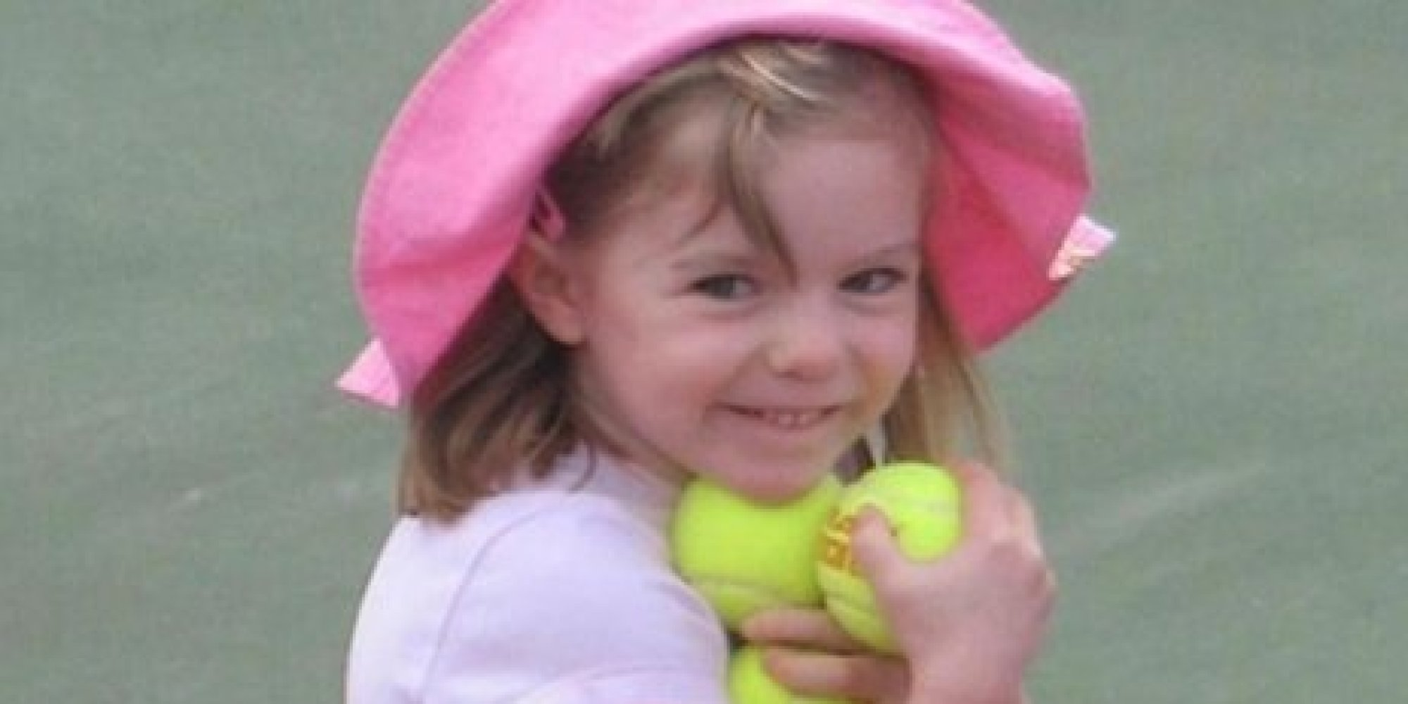 Madeleine McCann Update: New Images Released Of Man Sought In Girl's ...