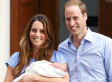 Prince George's Godparents Are Non-Royal College Pals Of Kate And William: REPORT