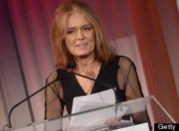 Gloria Steinem Ends The Miley Cyrus Debate Forever