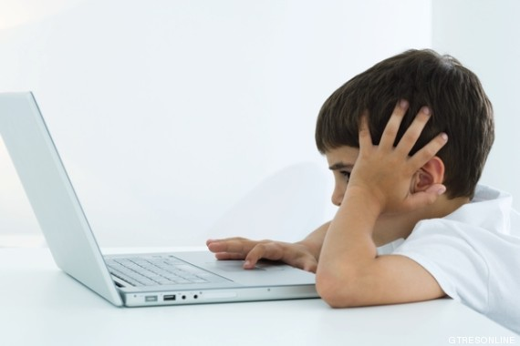 tecnologia niños