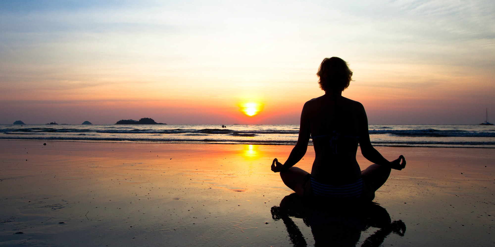 OCD Expert Who Recommends Meditation as Therapy Is the ...