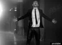 The Wanted Get Drenched In Angsty New Video