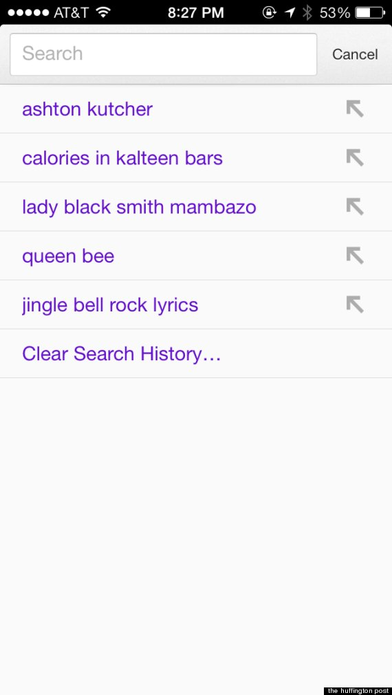 cady google search