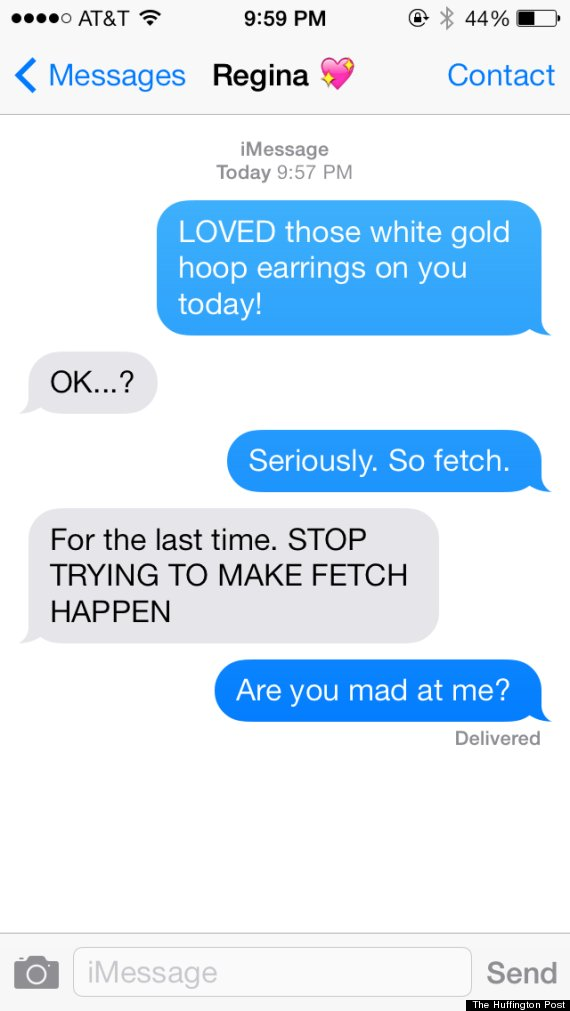 gretchen text