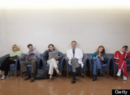 8 Ways To Cut Your Wait Time At The Doctor's Office