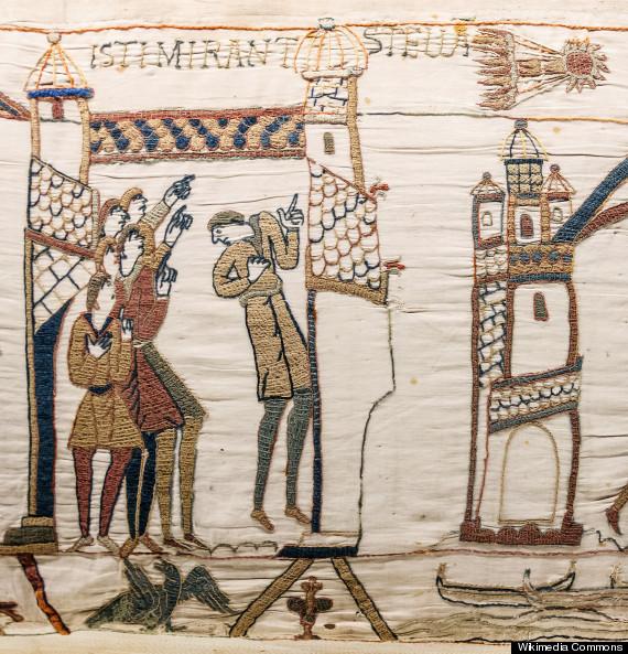 bayuex tapestry