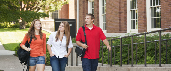 Self-Compassion Could Help With Homesickness In College Freshmen ...