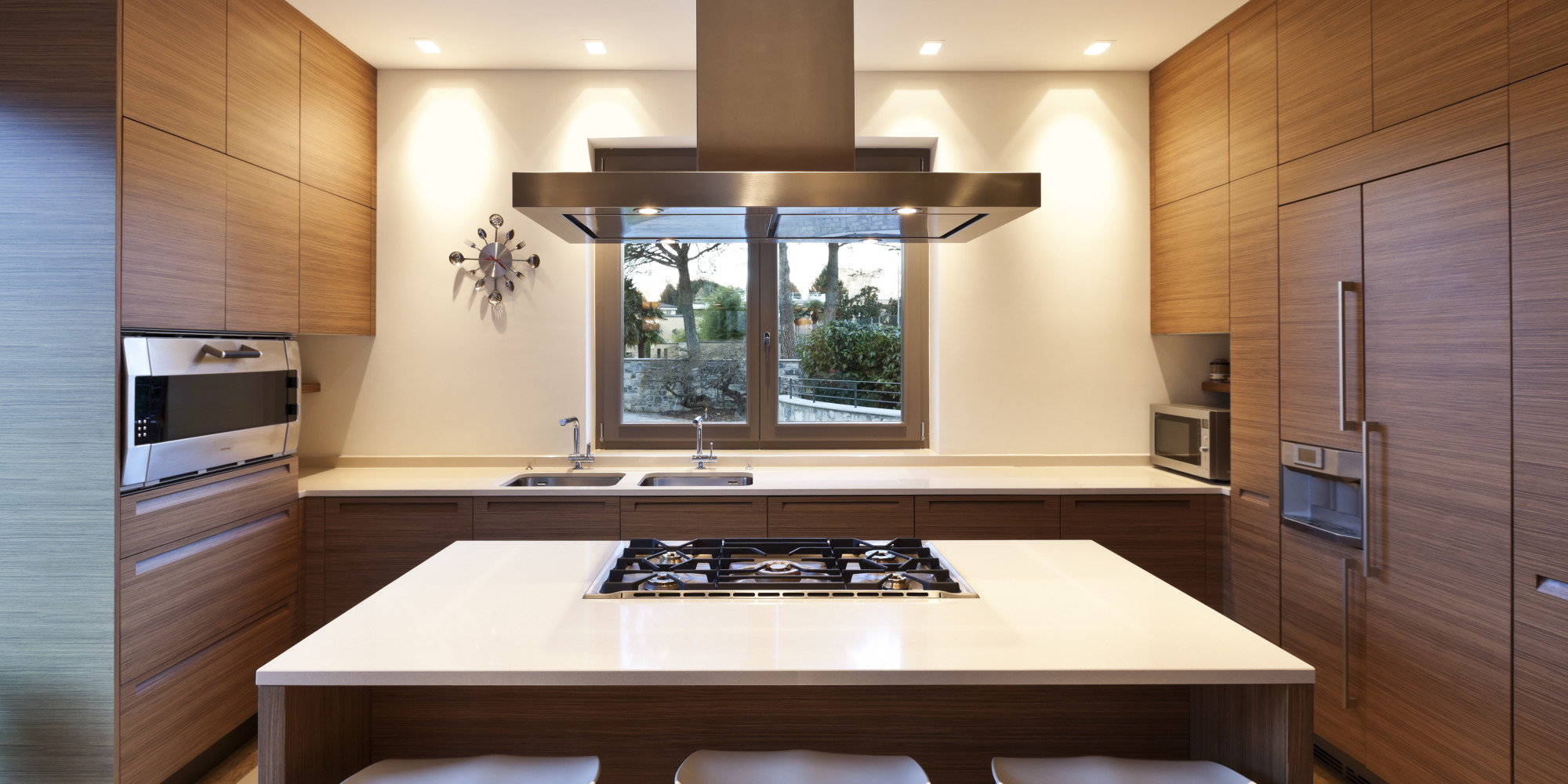 The Best Kitchens In America Aren T Necessarily Where You