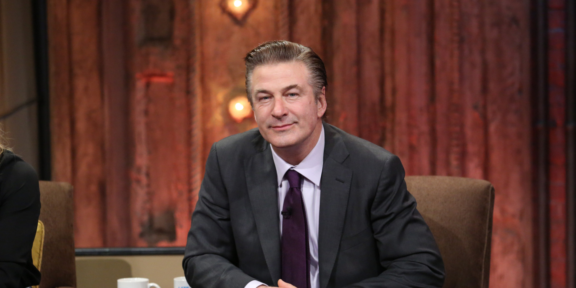 Alec Baldwin's Debut Gives MSNBC Spike In Viewers, Dip In ... Alec Baldwin Facebook