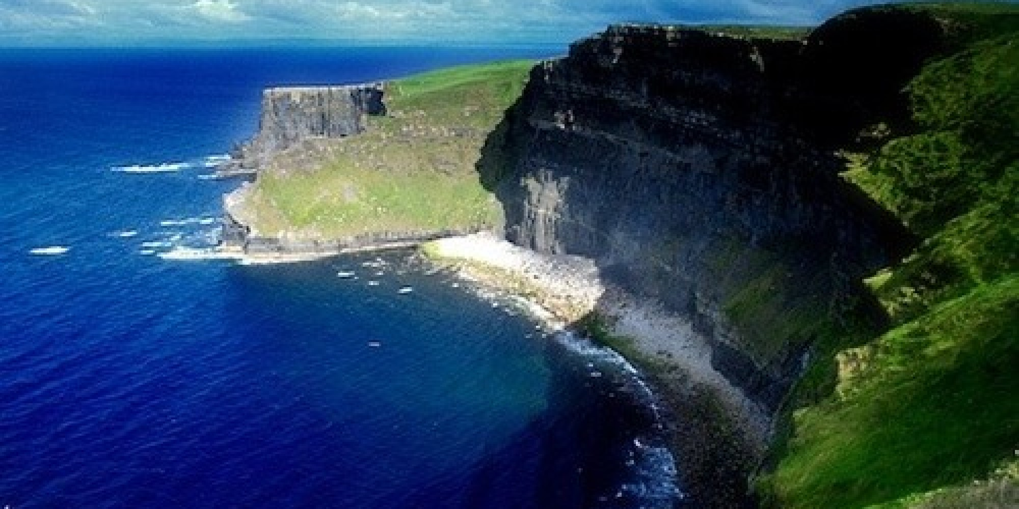 10 of the most beautiful places to visit in ireland huffpost