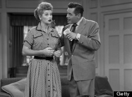 Happy Anniversary, 'I Love Lucy'!