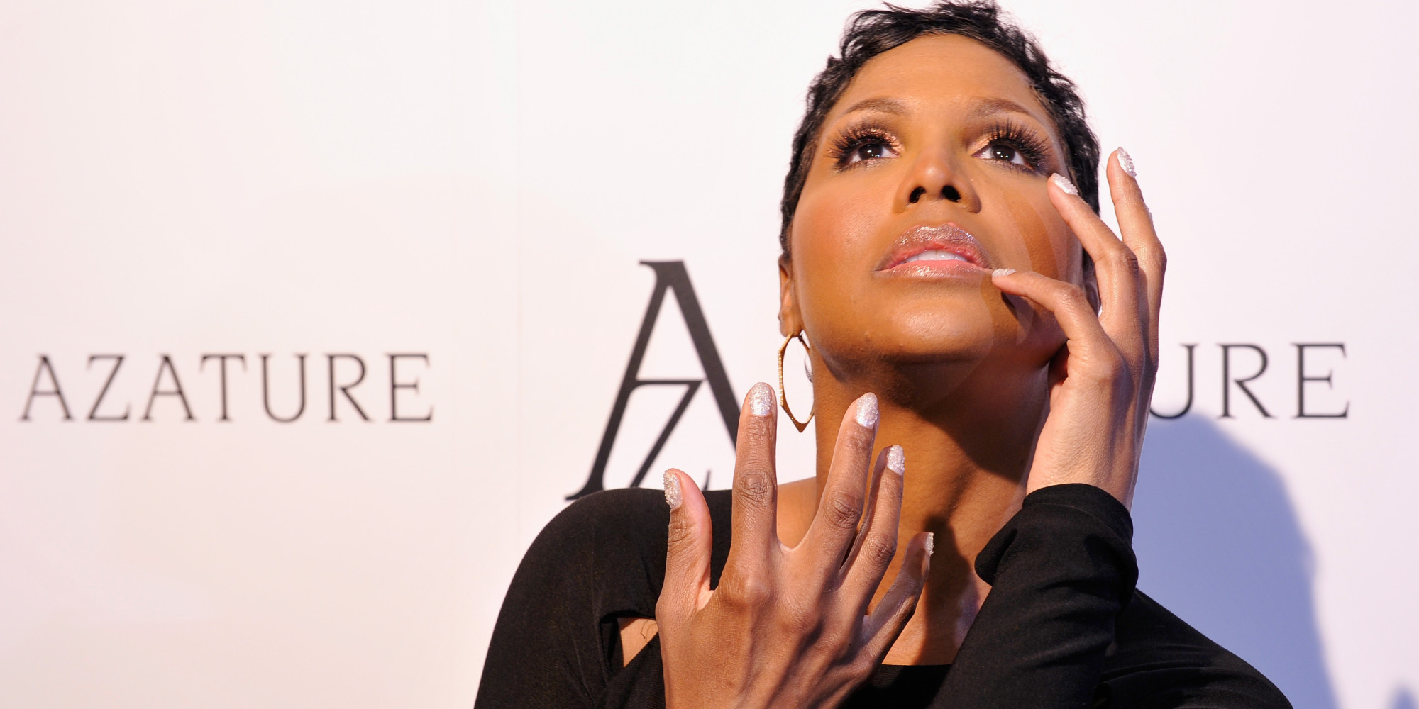 See Toni Braxton And Babyface S Sexy New Album Cover