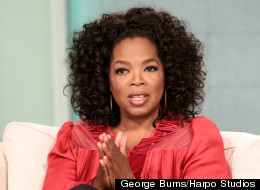 The Painful Moment That Changed Oprah's Understanding Of Love