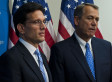 Here Are The Sleaziest Things Congress Has Done During The Shutdown