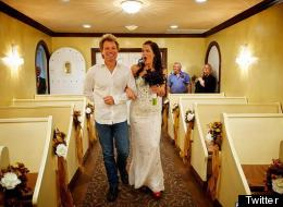 Bride's Awesome Story Is About To Make You Fall Seriously In Love With Jon Bon Jovi
