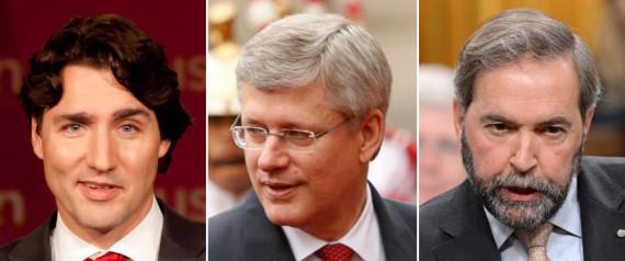 CANADA ELECTION 2015