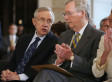 Senate Budget Deal Takes Shape, Facing Tough Odds To Avert Default