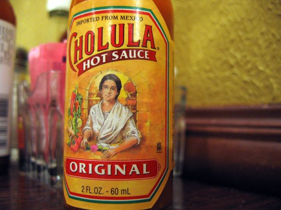 Cholula Hot Sauce Halloween Costume All About Costumes