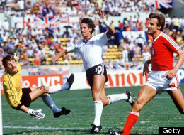 England Vs Poland: Five Memorable Matches (VIDEO)