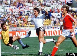 England Vs Poland: Five Memorable Matches (VIDEO)