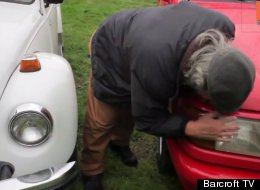 WATCH: Man Who Had Sex With 999 Cars Ready To Commit To VW Beetle