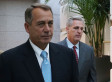 House GOP To Push Separate Bill To Reopen Government, Raise Debt Limit