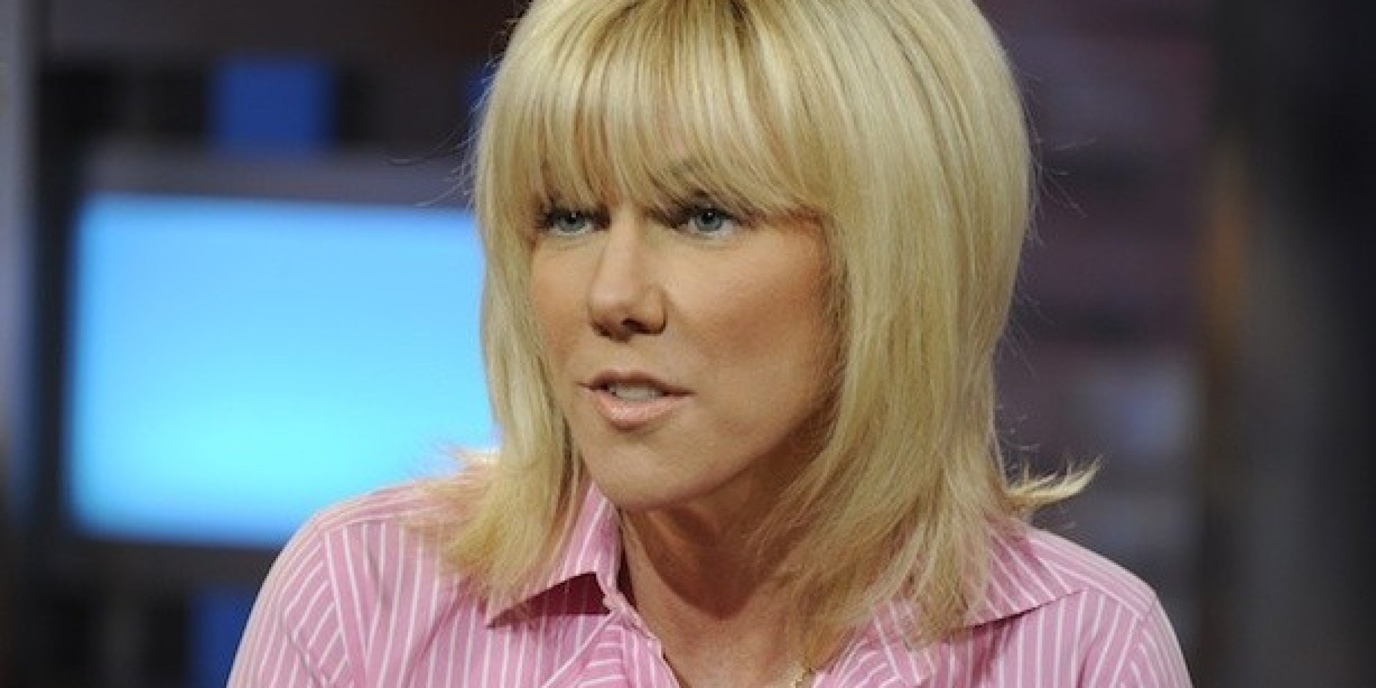 I Rielle Hunter Apologize Rielle Hunter