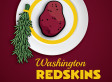PETA Tells Washington Redskins To Keep Name, Change Logo...To A Potato (UPDATED)