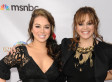 Jenni Rivera's Daughter Breaks Her Silence On Alleged Romance With Stepfather (VIDEO)