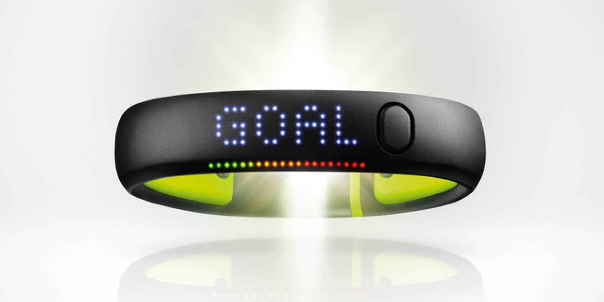 Nike FuelBand - Design You Trust