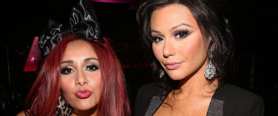 snooki jwoww haters